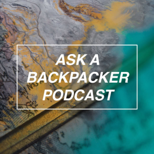 ASK A BACKPACKER