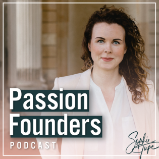 Passion Founders Podcast