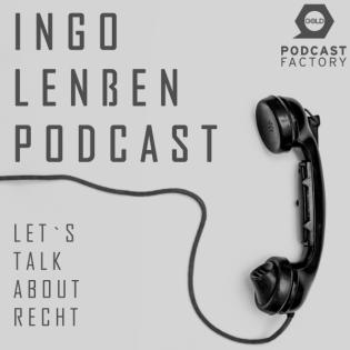 Ingo Lenßen Podcast