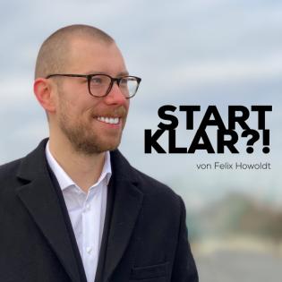 Startklar?! - Der Podcast zu Produktivität, Weiterentwicklung und Karriere