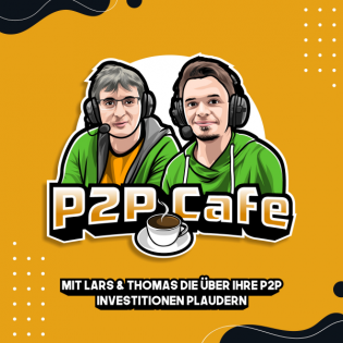 P2P Game - ein Investment Podcast