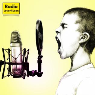 Wir müssen reden! - Der Radio Leverkusen Podcast