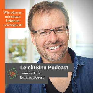 Lebe jetzt – gesund & vital mit Burkhard Gross