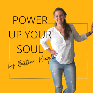 Power up your soul