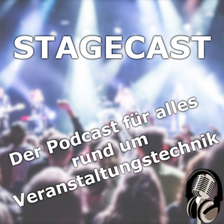 StageCast - Veranstaltungstechnik