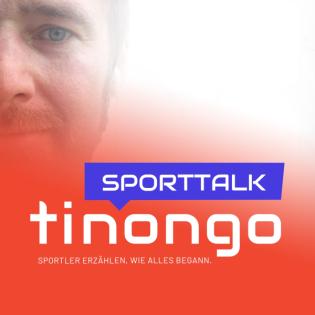 tinongo Sporttalk - Sportler erzählen, wie alles begann
