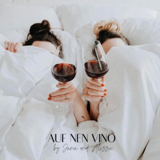 Auf nen Vino...by Jana & Alessa