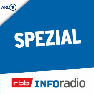 Inforadio Spezial | Inforadio