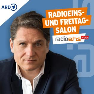 radioeins- und Freitag-Salon