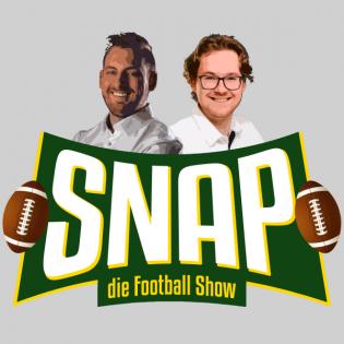 Snap - die Football Show