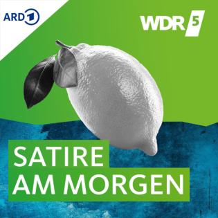 WDR 5 Satire am Morgen