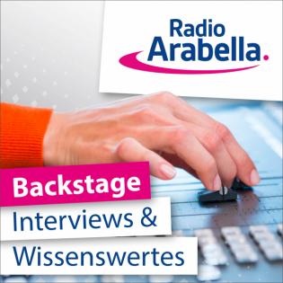 Radio Arabella - Backstage