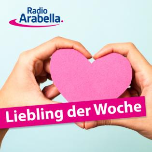 Der Radio Arabella Liebling der Woche