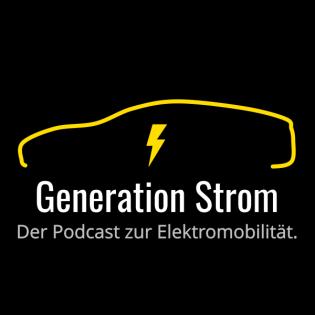 Generation Strom - Der Podcast