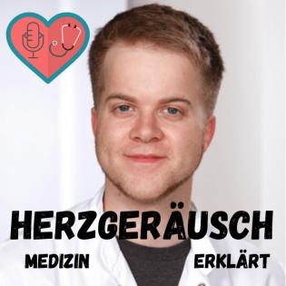 Herzgeräusch - Medizin erklärt