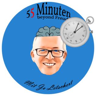 50 Minuten - der Psycho-Podcast
