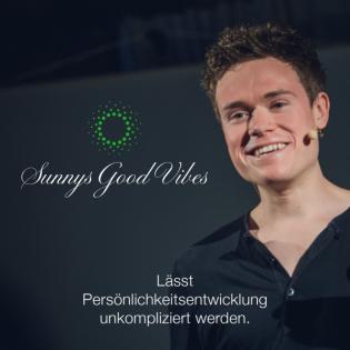 Sunnys Good Vibes Podcast