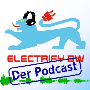Electrify-BW – Der Podcast