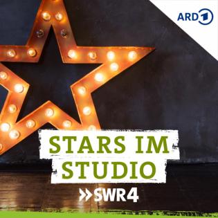 SWR4 Stars im Studio