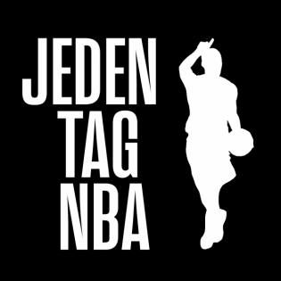 Jeden Tag NBA