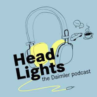 HeadLights - der Daimler-Podcast
