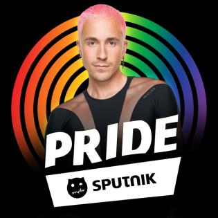 SPUTNIK Pride – Podcast über queere Themen