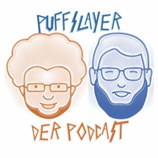 PuffSlayer - Der Metal & Rap Podcast