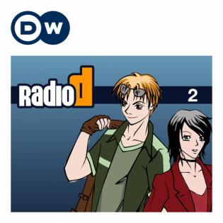 Radio D Teil 2 | Deutsch lernen | Deutsche Welle