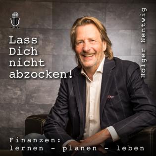 Lass Dich nicht abzocken - Finanzen: lernen, planen, leben