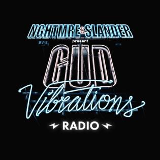 Gud Vibrations Radio