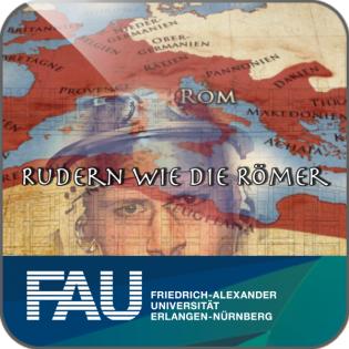 Rudern wie die Römer (QHD 1920)