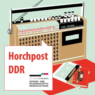 Horchpost DDR