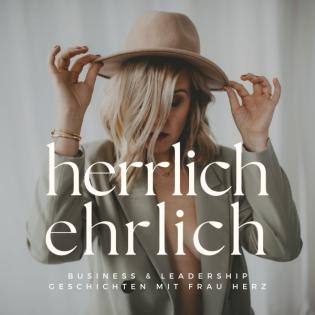 Laut & Glücklich - dein Soulguide Podcast mit Frau Herz | Lass deine Seele tanzen