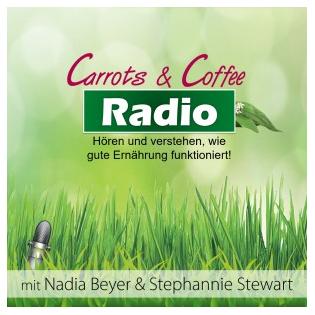 Carrots & Coffee Radio   Der Ernährungs-Podcast