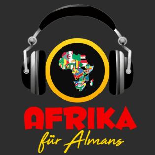 Afrika für Almans