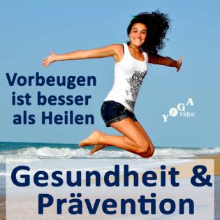 Gesundheit und Prävention: Vorbeugen ist besser als Heilen