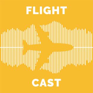Flightcast - Die Welt des Fliegens zum Reinhören