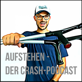 Aufstehen - Der Crash-Podcast