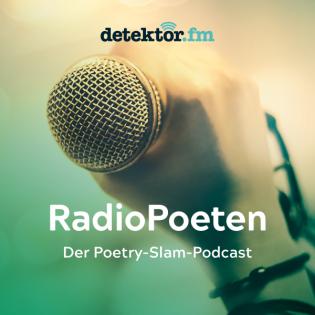 RadioPoeten – Der Poetry-Slam-Podcast
