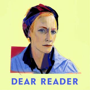 Dear Reader – Der Literatenfunk