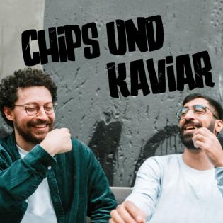 Chips und Kaviar