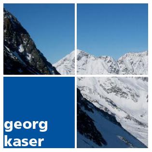 Gletscher Im Klimasystem - Messinstrumente ohne Gebrauchsanweisung