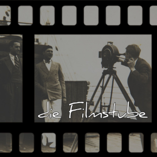die Filmstube – der Foto und Video Podcast