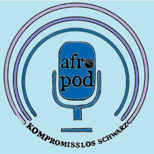 Afropod: Kompromisslos Schwarz
