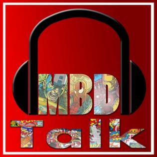 MBD Talk - Der Marvel & Comic Podcast