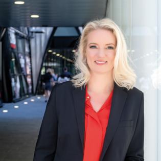 Martina Peukert - Mit System zum Erfolg in der Selbständigkeit