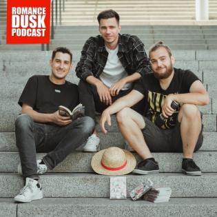 Romance Dusk Podcast - One Piece Podcast