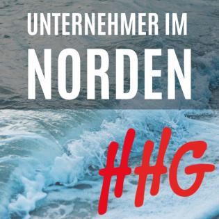 Unternehmer im Norden - Der HHG Podcast