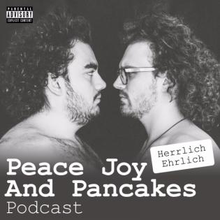 Peace Joy And Pancakes