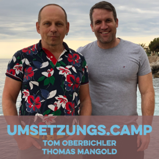 Umsetzungs-Camp